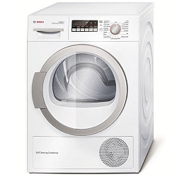 Bosch – WTW86430FF