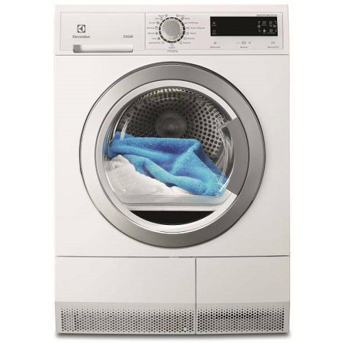 Electrolux edh3497rdw s che linge - Systeme etendage linge ...