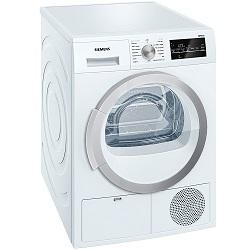Siemens – iQ500 – WT46G400FF