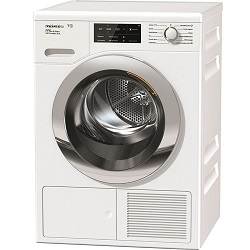 Miele – Eco&Steam TCJ680 WP