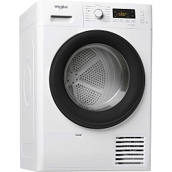 Sèche Linge Whirlpool – Freshcare FTCHACM118XBBFR